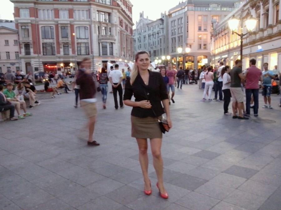 lera, 37, Moscow, Russian Federation