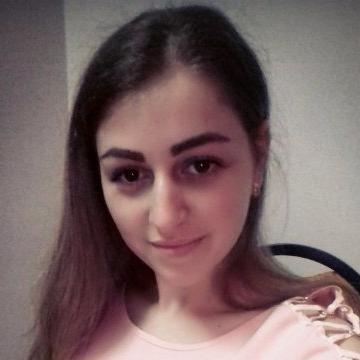 Nikoleta, 24, Kishinev, Moldova