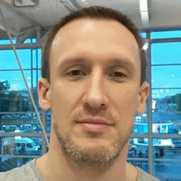 Alex, 36, Moscow, Russian Federation