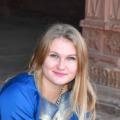 Yuliya, 32, Cherkasy, Ukraine