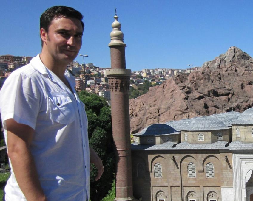 ugur sarı, 39, Giresun, Turkey