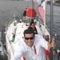 Yusuf Colkesen, 41, Istanbul, Turkey