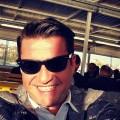 Yusuf Colkesen, 43, Istanbul, Turkey