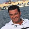 Yusuf Colkesen, 39, Istanbul, Turkey