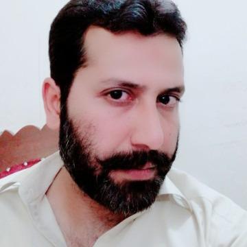 Qasim Mirza, 31, Bahawalpur, Pakistan