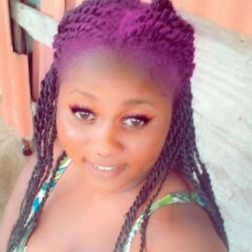 Desoya, 26, Jamaica, United States