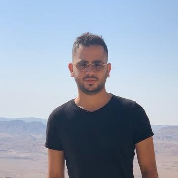 Sef, 25, Bat Yam, Israel