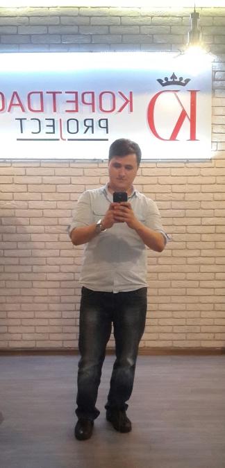 yildiray, 36, Antalya, Turkey
