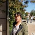 Öncay Ünlü, 44, Zonguldak, Turkey
