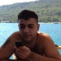mete, 36, Antalya, Turkey