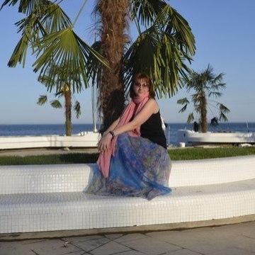 Ирина, 46, Odesa, Ukraine