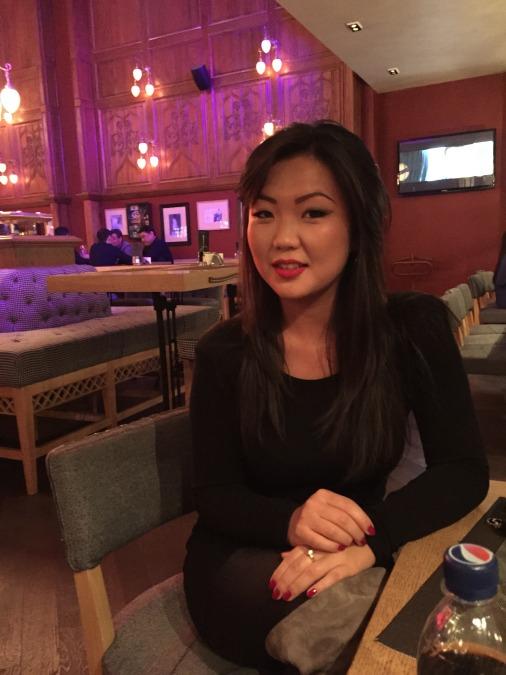 Marina, 34, Astana, Kazakhstan