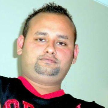 Ayush, 33, Sunnyvale, United States
