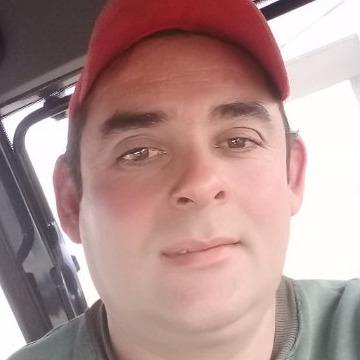Néstor Pérez, 43, Cordova, Argentina