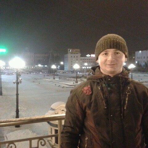 Сергей, 36, Khabarovsk, Russian Federation