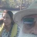Santa Bawa, 59, New Delhi, India