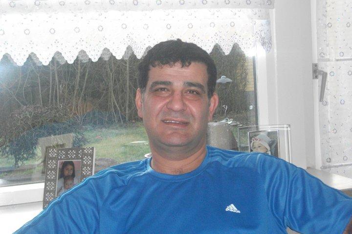 Tarık Durak, 56, Eskishehir, Turkey