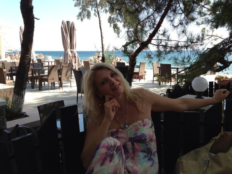 Anna, 30, Kiev, Ukraine
