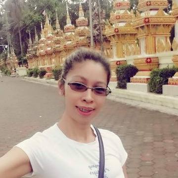 Richelle, 39, Bang Bon, Thailand
