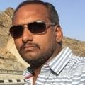 Kiran kumar, 41, New Delhi, India