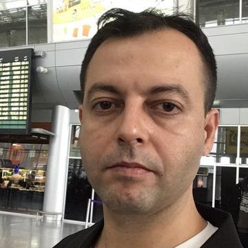 Behçet Metin Dönertaş, 40, Mersin, Turkey