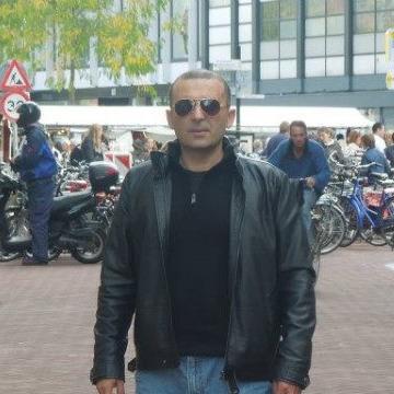 Zaza, 47, Tbilisi, Georgia