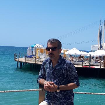 Matın, 39, Istanbul, Turkey