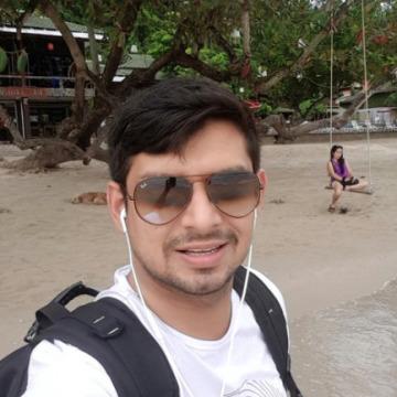 Samear, 31, Peshawar, Pakistan