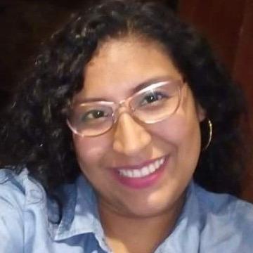 Belinda, 33, Miraflores, Peru