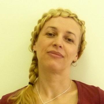 Оксана, 45, Moscow, Russian Federation