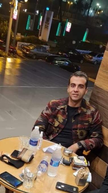 ramy, 37, Cairo, Egypt