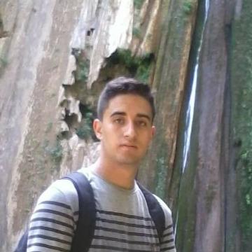 Walid Bohdidi, 23, Chefchaouen, Morocco