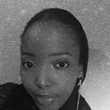 Rasheedah, 23, Abuja, Nigeria