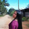 Talitha Jaheem, 26, Cagayan De Oro, Philippines
