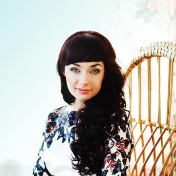 Kety Lebedeva, 35, Vladimir, Russian Federation
