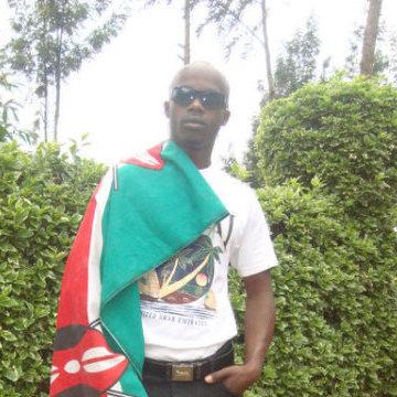 lenny, 41, Nairobi, Kenya