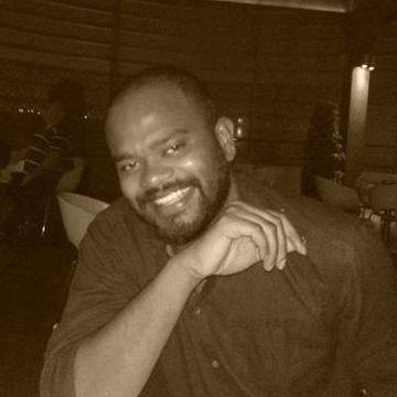 Goli Rao, 32, Dubai, United Arab Emirates