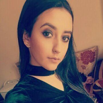 Alaoui, 25, Casablanca, Morocco