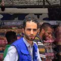 Abdulhamid Abunowara, 41, Tripoli, Libya