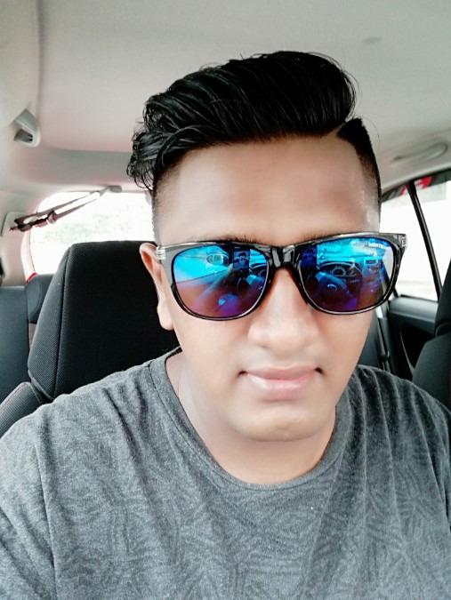 Vijay, 22, Kuala Lumpur, Malaysia