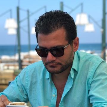 Karim, 33, Doha, Qatar