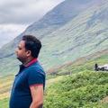 SANJAY GOEL, 38, New Delhi, India