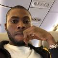 Oghenekevwe Amos, 29, Abuja, Nigeria