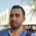 Chokri, 32, Doha, Qatar