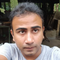 Harshad Baviskar, 32, Pune, India