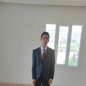Nurullah, 18, Mardin, Turkey