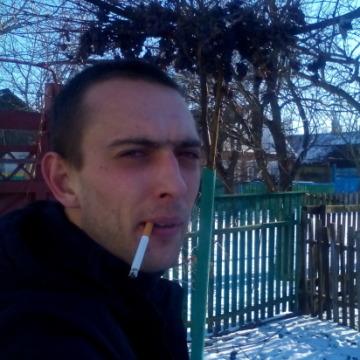 Сява, 32, Berdyans'k, Ukraine