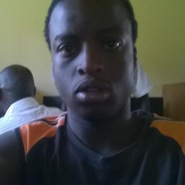 brian mogusu, 24, Nairobi, Kenya
