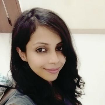aishwarya kashyup, 29, Pune, India