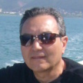 MİKE, 49, Istanbul, Turkey